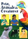 Pets, Animals and Creatures - S. Harold Collins