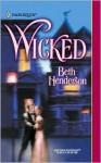 Wicked - Beth Henderson