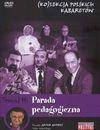 Kolekcja polskich kabaretów 14 Parada pedagogiczna - Artur Andrus