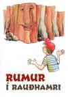 Rumur í Rauðhamri - Aðalsteinn Ásberg Sigurðsson