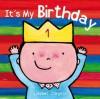 It's My Birthday - Liesbet Slegers