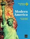 Modern America (Key History For Gcse) - John Nichol