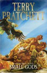 Small Gods: (Discworld Novel 13) - Terry Pratchett
