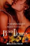 Beach Desires - Melissa Keir