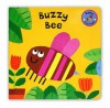 Baby Busy Books: Buzzy Bee (Baby Busy Books) - David Sim