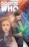 Doctor Who: The Eleventh Doctor Archives #1 (Doctor Who: The Eleventh Doctor Archives: 1) - Tony Lee, Andrew Currie, Charlie Kirchoff
