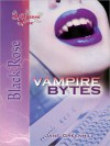 Vampire Bytes - Jane Greenhill