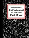 Joel's Journal And Fact Filled Fart Book - Donald Wetzel