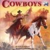 Cowboys (Reading Railroad) - Lucille Recht Penner