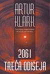 2061: treća odiseja - Zoran Živković, Arthur C. Clarke