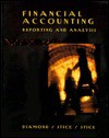 Financial Accounting - Michael A. Diamond, James D. Stice, Earl Kay Stice