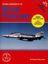 Colors & Markings of the Recon Phantoms - Bert Kinzey, Ray Leader