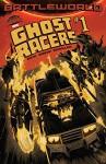 Ghost Racers (2015-) #1 - Felipe Smith, Juan Gedeon, Francesco Francavilla
