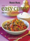 Easy Curry Cookery - Australian Women's Weekly