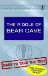 The Riddle of Bear Cave - M. A. Harvey, Garry Walton