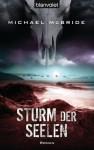 Sturm der Seelen: Roman (German Edition) - Michael McBride, Michael Pfingstl