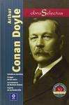 Arthur Conan Doyle: Estudio en escarlata / Las aventuras de Sherlock Holmes / El signo de los cuatro / El perro de los Baskervile (Obras selectas series) (Spanish Edition) - Arthur Conan Doyle