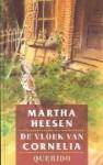 De vloek van Cornelia - Martha Heesen