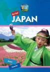 We Visit Japan - Amie Leavitt
