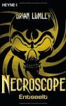 Necroscope - Brian Lumley, Michael Plogmann