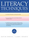 Literacy Techniques, 2nd Ed: For Building Successful Readers and Writers - David Booth, Larry Swartz