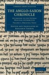 Anglo-Saxon Chronicle: According to the Several Original Authorities - Benjamin Thorpe