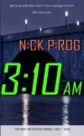 3:10 a.m. (Henry Bins) (Volume 2) - Nick Pirog