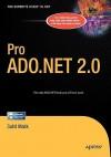 Pro ADO.NET 2.0 - Sahil Malik, Jonathan Hassell
