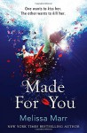 Made For You - Melissa Marr