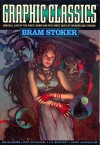 Graphic Classics Volume 7: Bram Stoker - 2nd Edition (Graphic Classics (Eureka)) - Bram Stoker, Rich Rainey, Tom Pomplun
