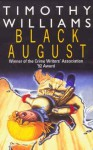 Black August - Timothy Williams
