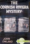 The Cornish Riviera Mystery - John Rowland