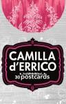 Camilla d'Errico Postcards - Camilla d'Errico