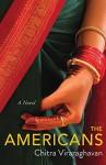 The Americans - Chitra Viraraghavan