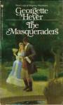 The Masqueraders - Georgette Heyer