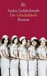 Die Glücksfabrik (dtv Literatur) - Saskia Goldschmidt, Andreas Ecke