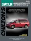 NOS-CH20302 Chilton Dodge Caravan Voyager Town Country 1996-1999 Repair Manual - Manufacturer