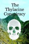 The Thylacine Conspiracy - Gareth Evans