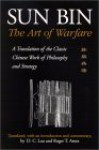 Sun Bin: The Art of Warfare: A Translation of the Classic Chinese Work of Philosophy and Strategy - D.C. Lau