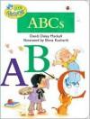 ABC's - Dandi Daley Mackall, Elena Kucharik