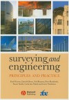 Surveying and Engineering: Clinical Cases Uncovered - Paul Watson, David Gibson