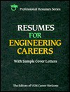 Resumes for Engineering Careers - Passport Books