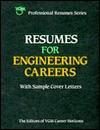 Resumes for Engineering Careers - Passport Books