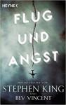 Flug und Angst - Stephen King, Bev Vincent