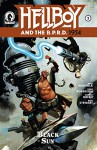 Hellboy and the B.P.R.D.: 1954 #2: The Black Sun Part 2 - Mike Mignola, Chris Roberson, Stephen Green