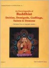 Encyclopedia of Buddhist, Demigods Godlings, Saints and Demons (Two Volume Set) - Fredrick W. Bunce, R. C. Sharma