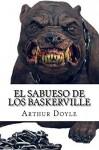 El sabueso de los Baskerville (Spanish Edition) - Bracho Raul, Arthur Conan Doyle