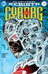 Cyborg (2016-) #4 - John Semper Jr., Guy Major, Paul Pelletier, Scott Hanna, Joseph Silver, Timothy Green II