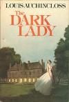 The Dark Lady - Louis Auchincloss, Thomas Auchincloss