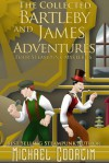 The Collected Bartleby and James Adventures - Michael Coorlim